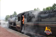 2017-08-22 Strathspey Railway and Glenlivet Distillery.  (58)058