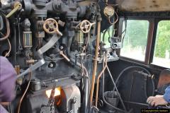 2017-08-22 Strathspey Railway and Glenlivet Distillery.  (63)063