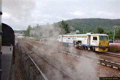 2017-08-22 Strathspey Railway and Glenlivet Distillery.  (66)066
