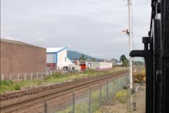 2017-08-22 Strathspey Railway and Glenlivet Distillery.  (68)068