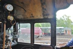 2017-08-22 Strathspey Railway and Glenlivet Distillery.  (69)069