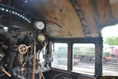 2017-08-22 Strathspey Railway and Glenlivet Distillery.  (70)070