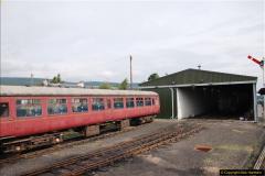 2017-08-22 Strathspey Railway and Glenlivet Distillery.  (71)071