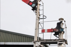 2017-08-22 Strathspey Railway and Glenlivet Distillery.  (72)072