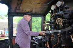 2017-08-22 Strathspey Railway and Glenlivet Distillery.  (80)080