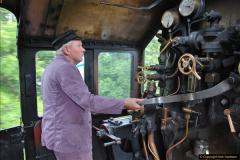 2017-08-22 Strathspey Railway and Glenlivet Distillery.  (81)081