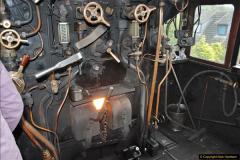 2017-08-22 Strathspey Railway and Glenlivet Distillery.  (83)083