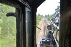 2017-08-22 Strathspey Railway and Glenlivet Distillery.  (84)084