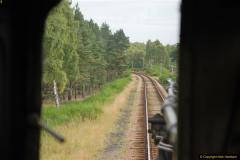 2017-08-22 Strathspey Railway and Glenlivet Distillery.  (88)088