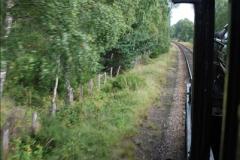 2017-08-22 Strathspey Railway and Glenlivet Distillery.  (96)096