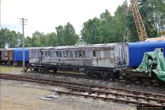 2017-08-22 Strathspey Railway and Glenlivet Distillery.  (99)099