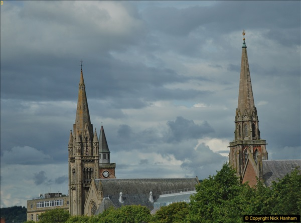 2017-08-23 Lock Ness and Inverness.  (110)110