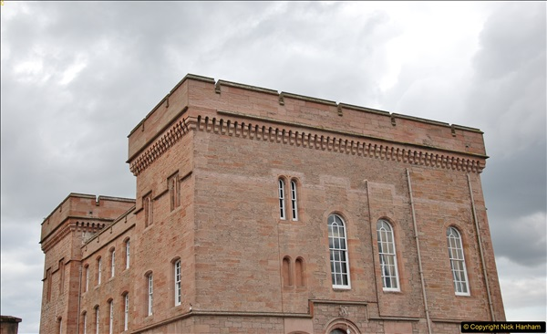 2017-08-23 Lock Ness and Inverness.  (142)142