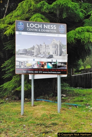 2017-08-23 Lock Ness and Inverness.  (50)050