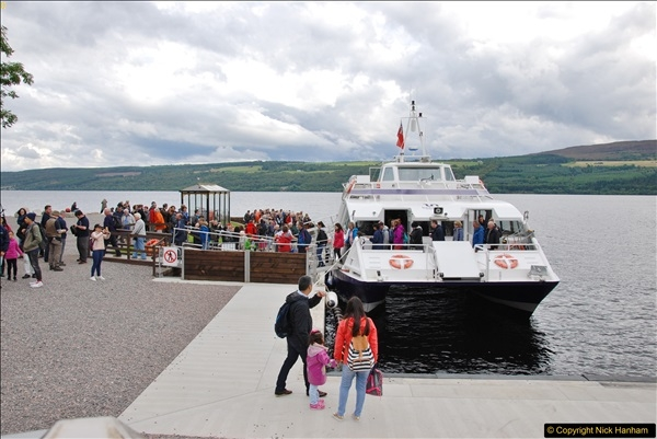 2017-08-23 Lock Ness and Inverness.  (97)097