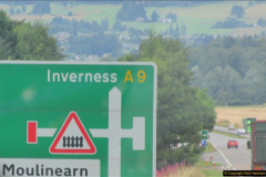 2017-08-23 Lock Ness and Inverness.  (101)101