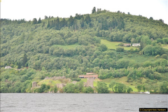 2017-08-23 Lock Ness and Inverness.  (80)080