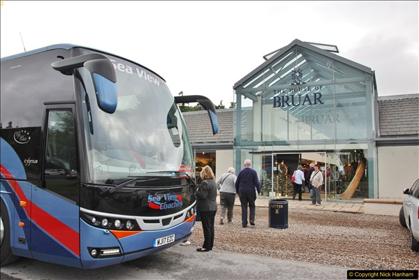 2017-08-25 to 26 Grantown-on-Spey to Poole, Dorset.  (12)012