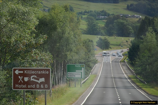 2017-08-25 to 26 Grantown-on-Spey to Poole, Dorset.  (52)052