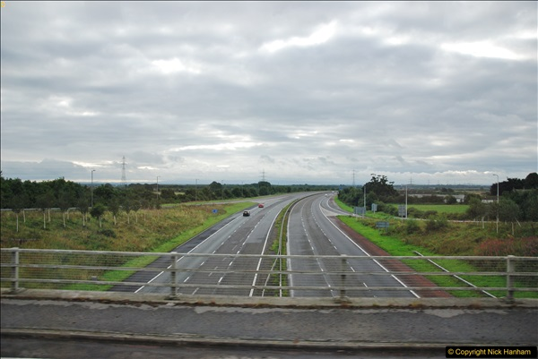 2017-08-25 to 26 Grantown-on-Spey to Poole, Dorset.  (62)062