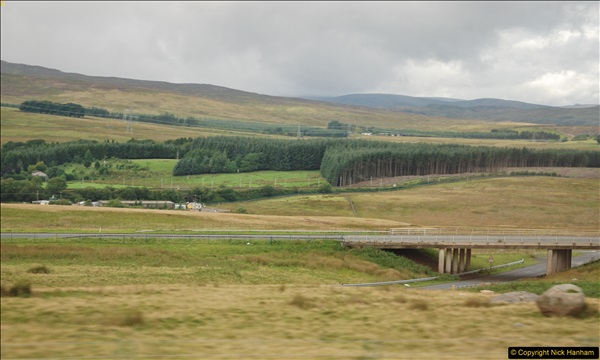 2017-08-25 to 26 Grantown-on-Spey to Poole, Dorset.  (63)063