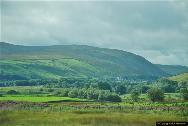 2017-08-25 to 26 Grantown-on-Spey to Poole, Dorset.  (65)065