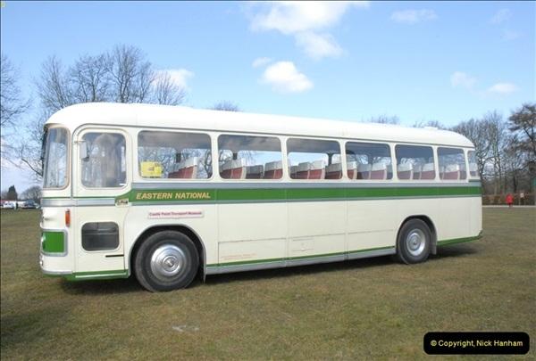 2013-04-06 South East Bus Festival, Maidstone, Kent.   (10)010