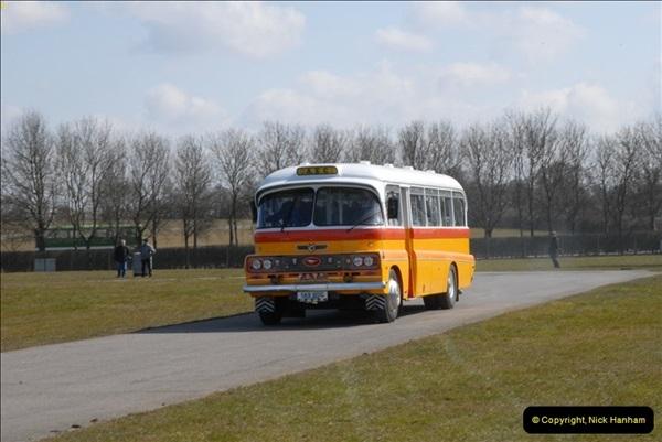 2013-04-06 South East Bus Festival, Maidstone, Kent.   (103)103