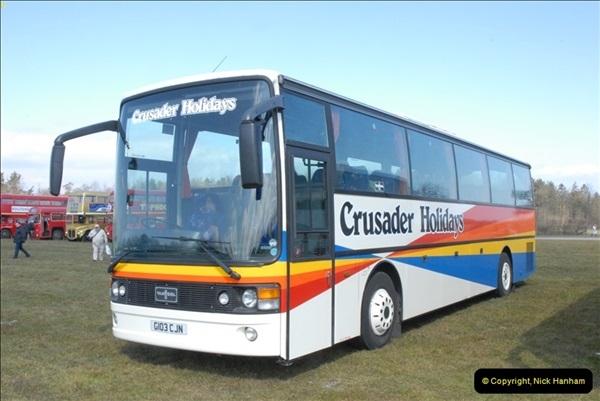 2013-04-06 South East Bus Festival, Maidstone, Kent.   (106)106