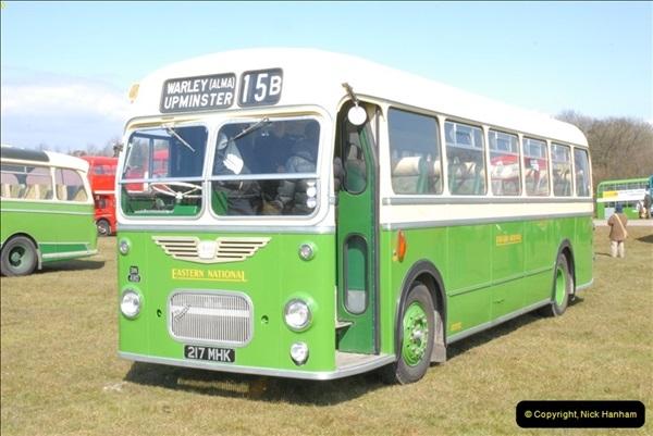 2013-04-06 South East Bus Festival, Maidstone, Kent.   (107)107