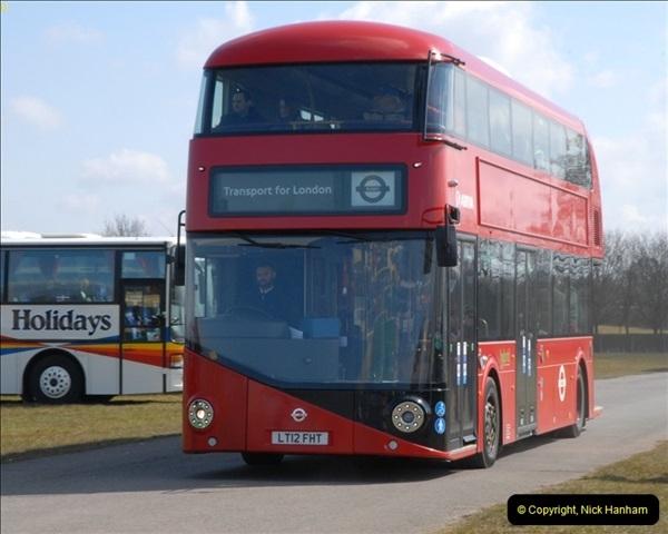 2013-04-06 South East Bus Festival, Maidstone, Kent.   (108)108