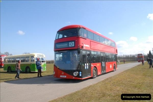 2013-04-06 South East Bus Festival, Maidstone, Kent.   (110)110