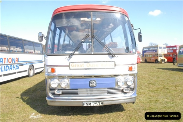 2013-04-06 South East Bus Festival, Maidstone, Kent.   (115)115