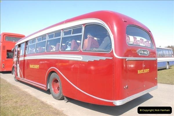 2013-04-06 South East Bus Festival, Maidstone, Kent.   (120)120