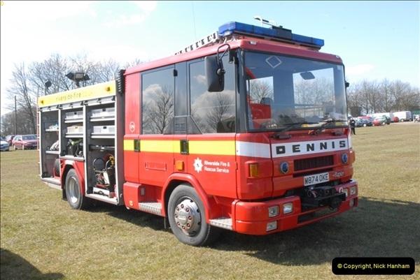 2013-04-06 South East Bus Festival, Maidstone, Kent.   (124)124