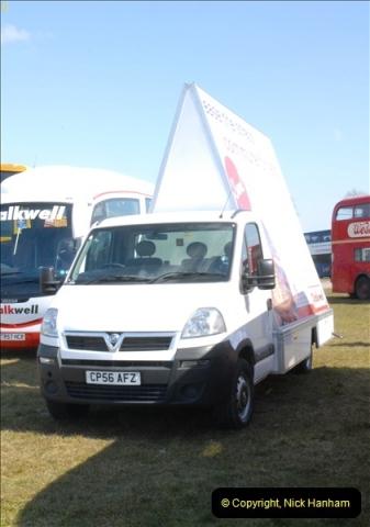 2013-04-06 South East Bus Festival, Maidstone, Kent.   (137)137