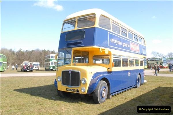 2013-04-06 South East Bus Festival, Maidstone, Kent.   (142)142