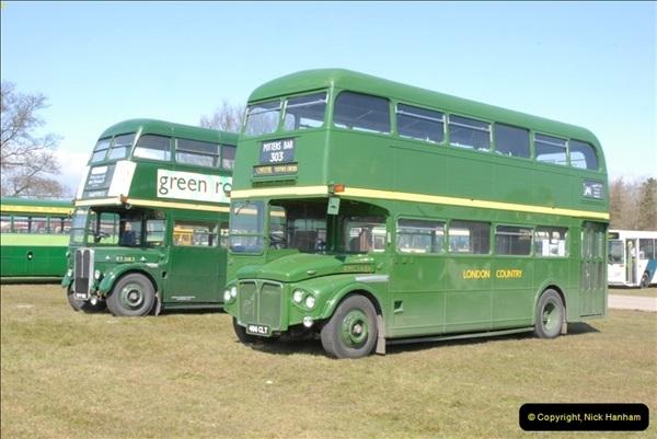 2013-04-06 South East Bus Festival, Maidstone, Kent.   (144)144