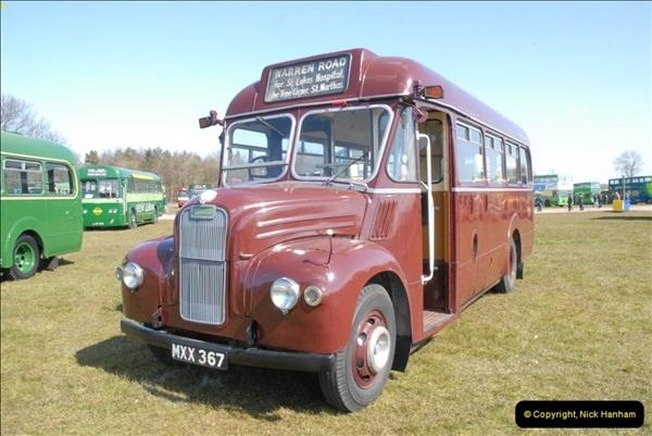 2013-04-06 South East Bus Festival, Maidstone, Kent.   (145)145