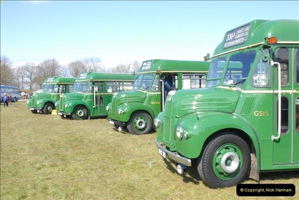 2013-04-06 South East Bus Festival, Maidstone, Kent.   (149)149