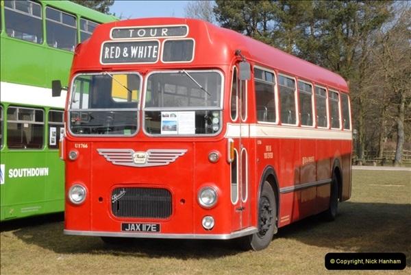 2013-04-06 South East Bus Festival, Maidstone, Kent.   (15)015