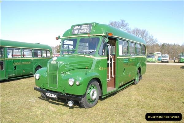 2013-04-06 South East Bus Festival, Maidstone, Kent.   (153)153