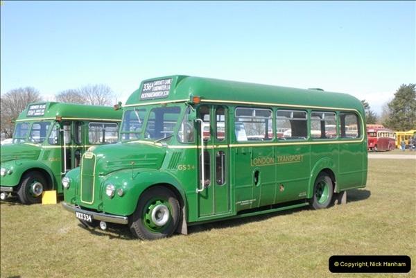 2013-04-06 South East Bus Festival, Maidstone, Kent.   (154)154