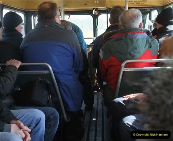2013-04-06 South East Bus Festival, Maidstone, Kent.   (158)158