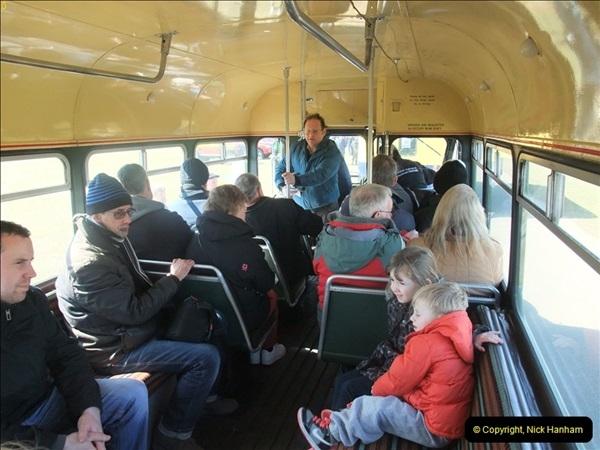 2013-04-06 South East Bus Festival, Maidstone, Kent.   (161)161