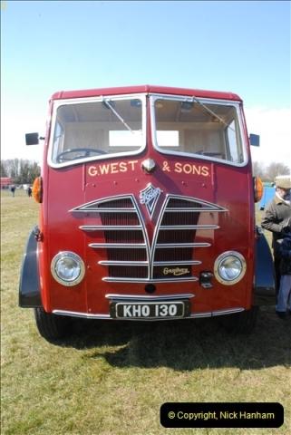 2013-04-06 South East Bus Festival, Maidstone, Kent.   (237)237