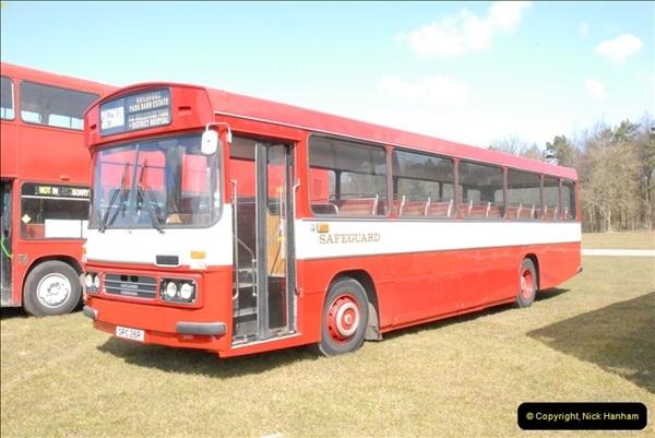 2013-04-06 South East Bus Festival, Maidstone, Kent.   (24)024