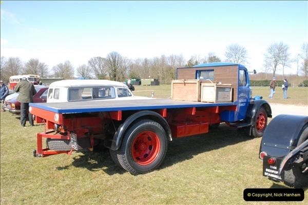 2013-04-06 South East Bus Festival, Maidstone, Kent.   (245)245