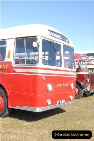 2013-04-06 South East Bus Festival, Maidstone, Kent.   (270)270