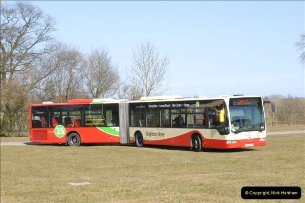 2013-04-06 South East Bus Festival, Maidstone, Kent.   (274)274